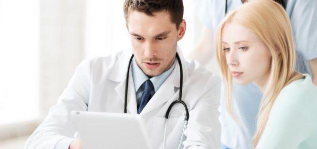 Pomoc lekarska w domu
