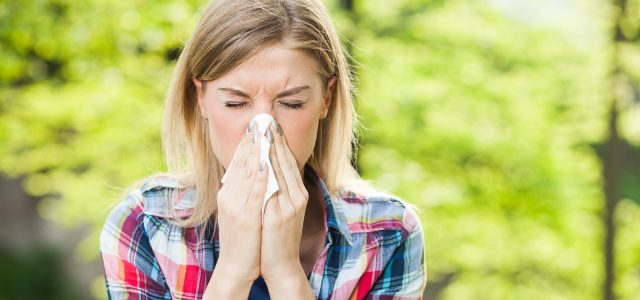 Jak poradzić sobie z uciążliwą alergią?