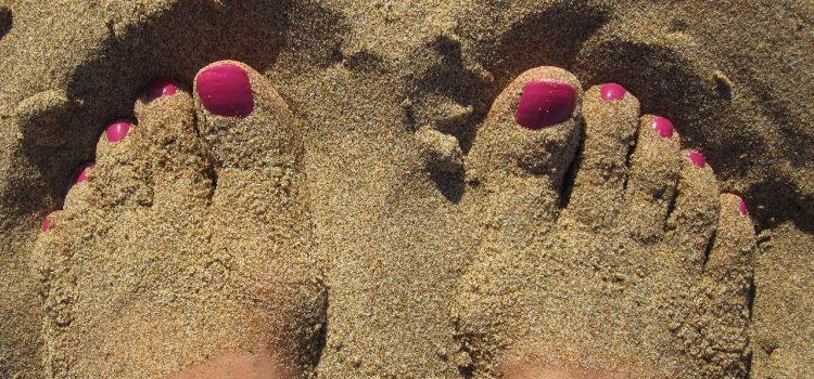 Grzybica paznokci – jak wyleczyć?