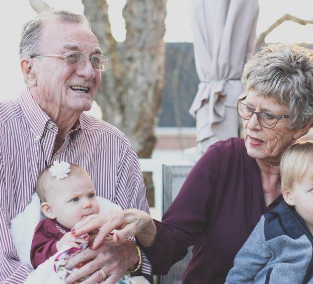 W jaki sposób należy opiekować się osobami starszymi?