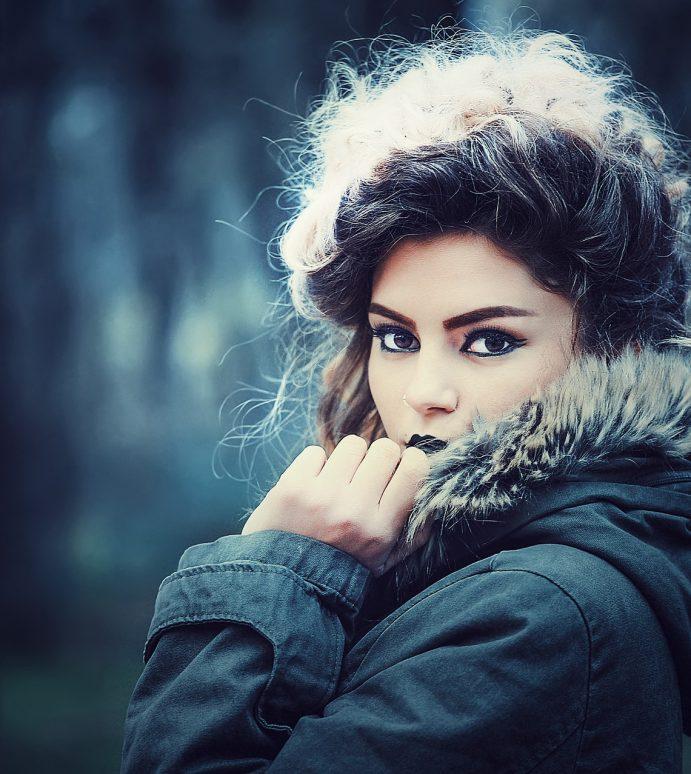 Zdrowe i zadbane włosy jesienią
