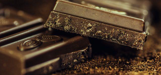 Słodycze bez ograniczeń