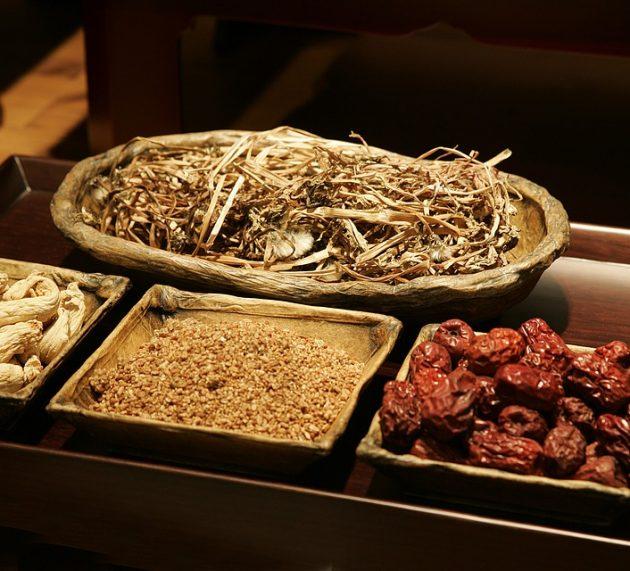 Medycyna chińska i produkty Fohow
